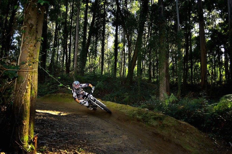 High speed - RPereira - Mountain Biking Pictures - Vital MTB