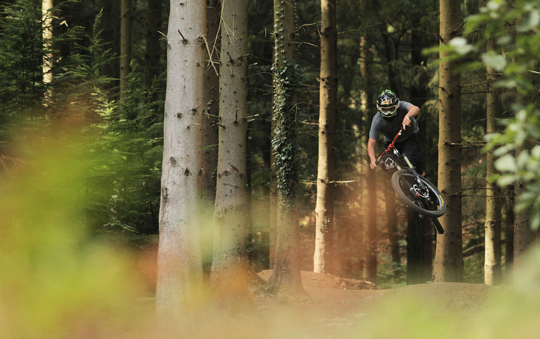Chopper at FoD  - SamDavies - Mountain Biking Pictures - Vital MTB