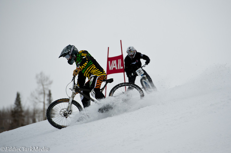 TJ Sharp and Eric Porter - Eddie_Clark - Mountain Biking Pictures - Vital MTB