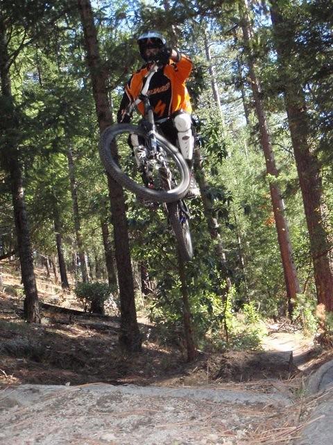 Ashland 006 - trailmarc - Mountain Biking Pictures - Vital MTB