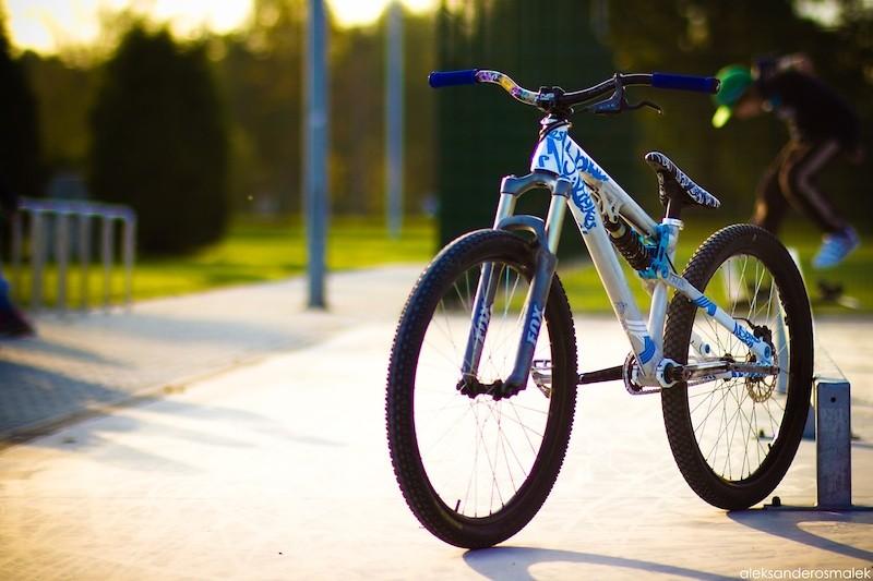 My ns Bikes Soda Slop - kefir91 - Mountain Biking Pictures - Vital MTB