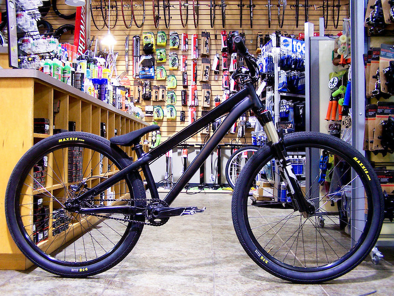 2011 Specialized P.3 - Rattsl - Mountain Biking Pictures - Vital MTB