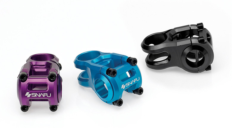 Towatay Stem - Sidewall Distribution - Mountain Biking Pictures - Vital MTB