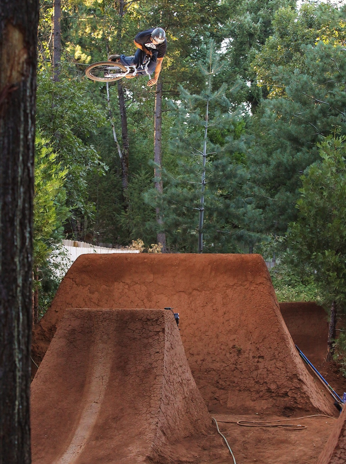 099  - ZD - Mountain Biking Pictures - Vital MTB