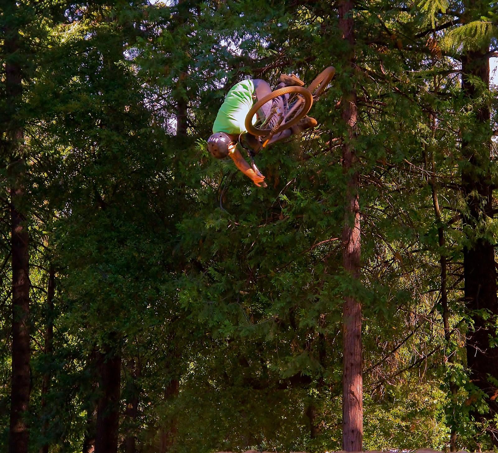 Zach3tabe - ZD - Mountain Biking Pictures - Vital MTB