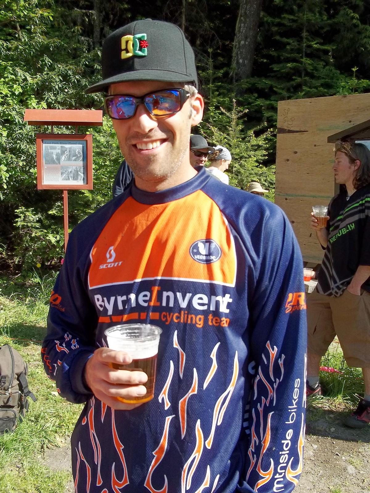 Greg Schutt - northwestdhdad - Mountain Biking Pictures - Vital MTB