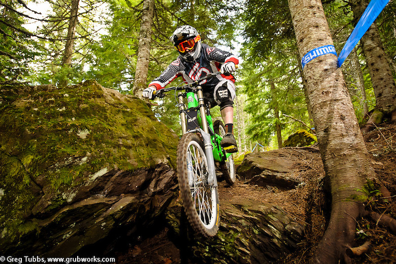 NW Cup #4 Practice - northwestdhdad - Mountain Biking Pictures - Vital MTB