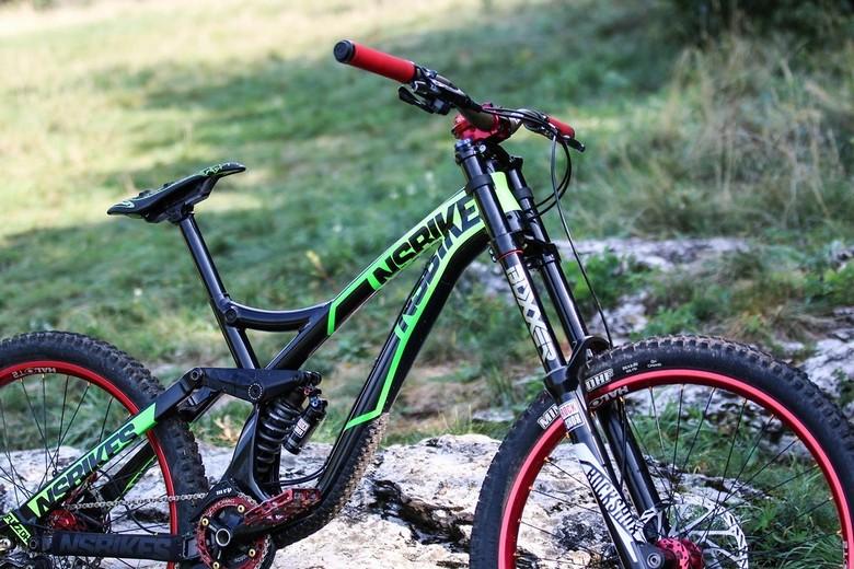 Ns Bikes Fuzz 2014 Zsooooti S Bike Check Vital Mtb