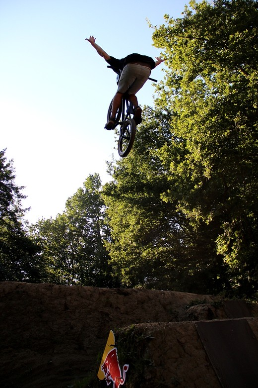 Divjina dirt jam 2012 - porson - Mountain Biking Pictures - Vital MTB