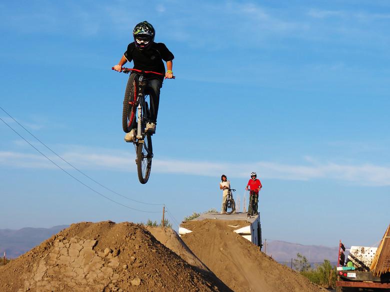 day 4 002 - Moosey - Mountain Biking Pictures - Vital MTB