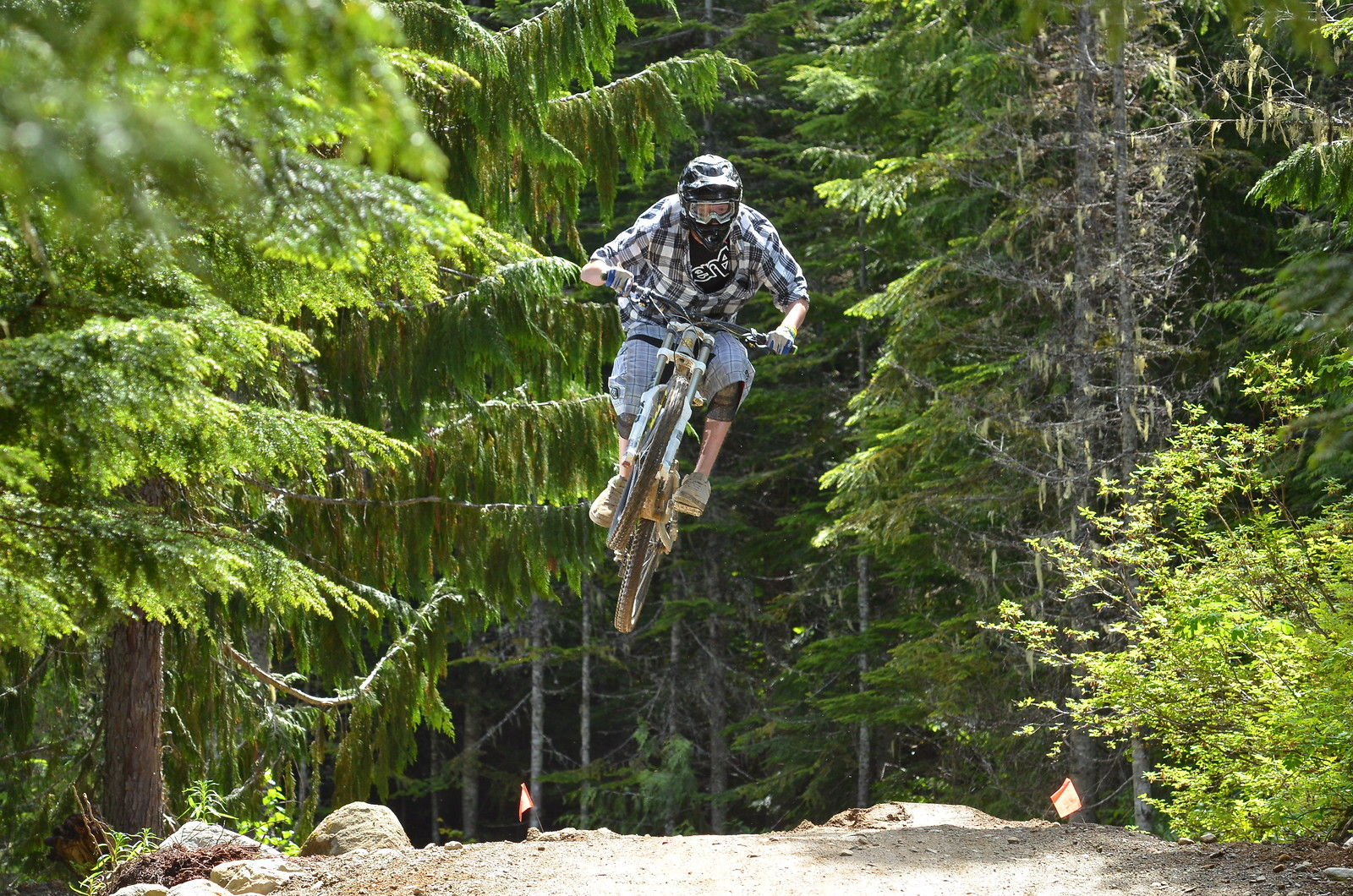 Dirt Merchant - Moosey - Mountain Biking Pictures - Vital MTB