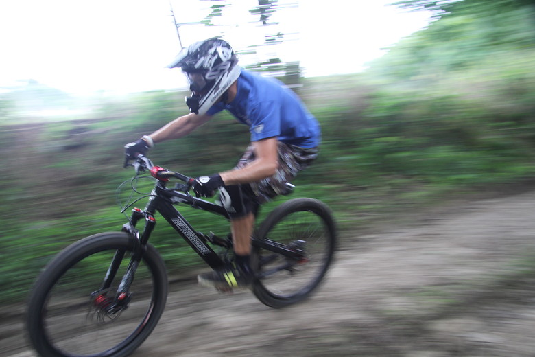 Concentration - Kevin-G - Mountain Biking Pictures - Vital MTB