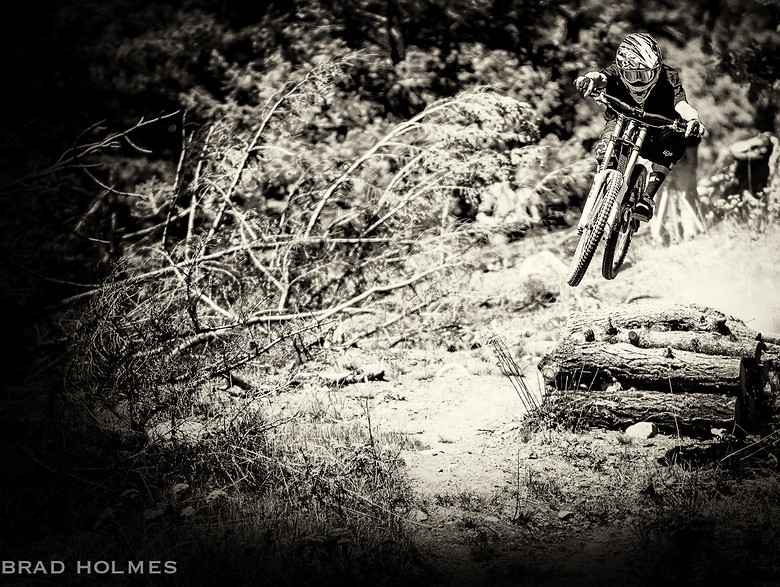 The Ken  - holmesslice - Mountain Biking Pictures - Vital MTB