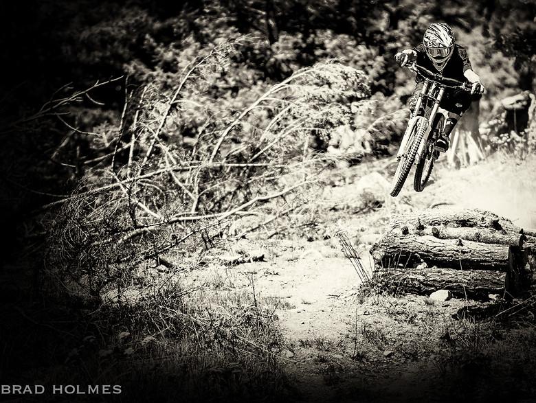 The Ken  - holmesslice - Mountain Biking Pictures - Vital MTB