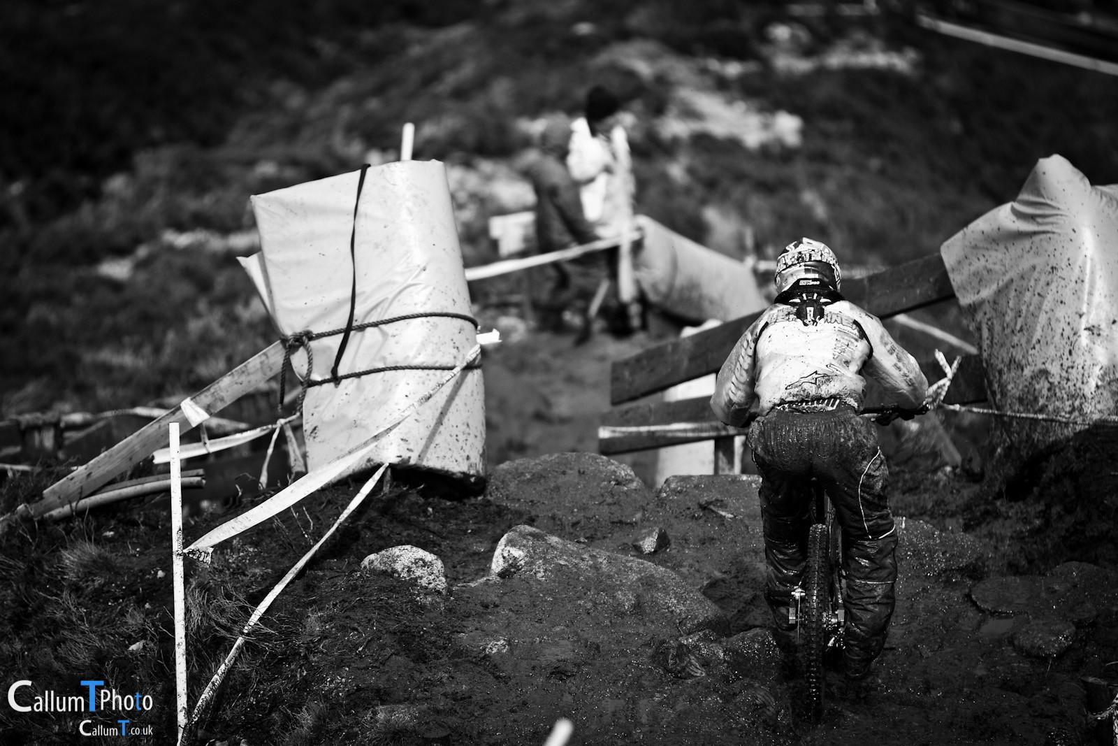 Matti Lehikoinen - Callum-T - Mountain Biking Pictures - Vital MTB