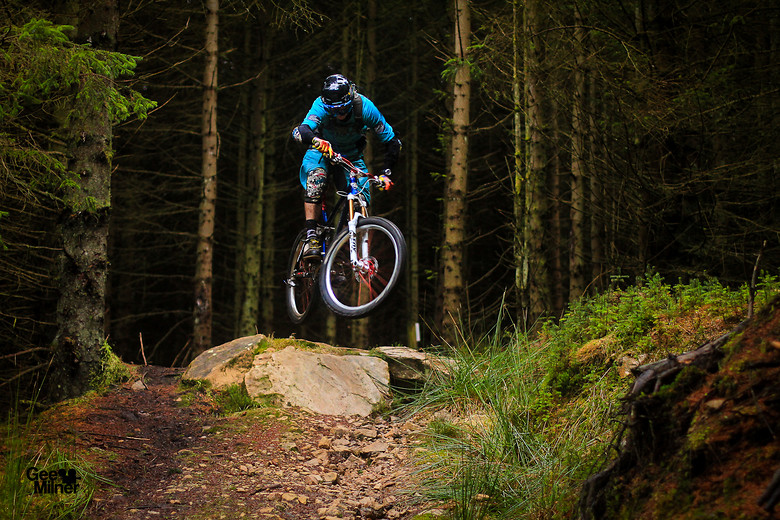 Keilder XC trails - Geemilnermedia - Mountain Biking Pictures - Vital MTB