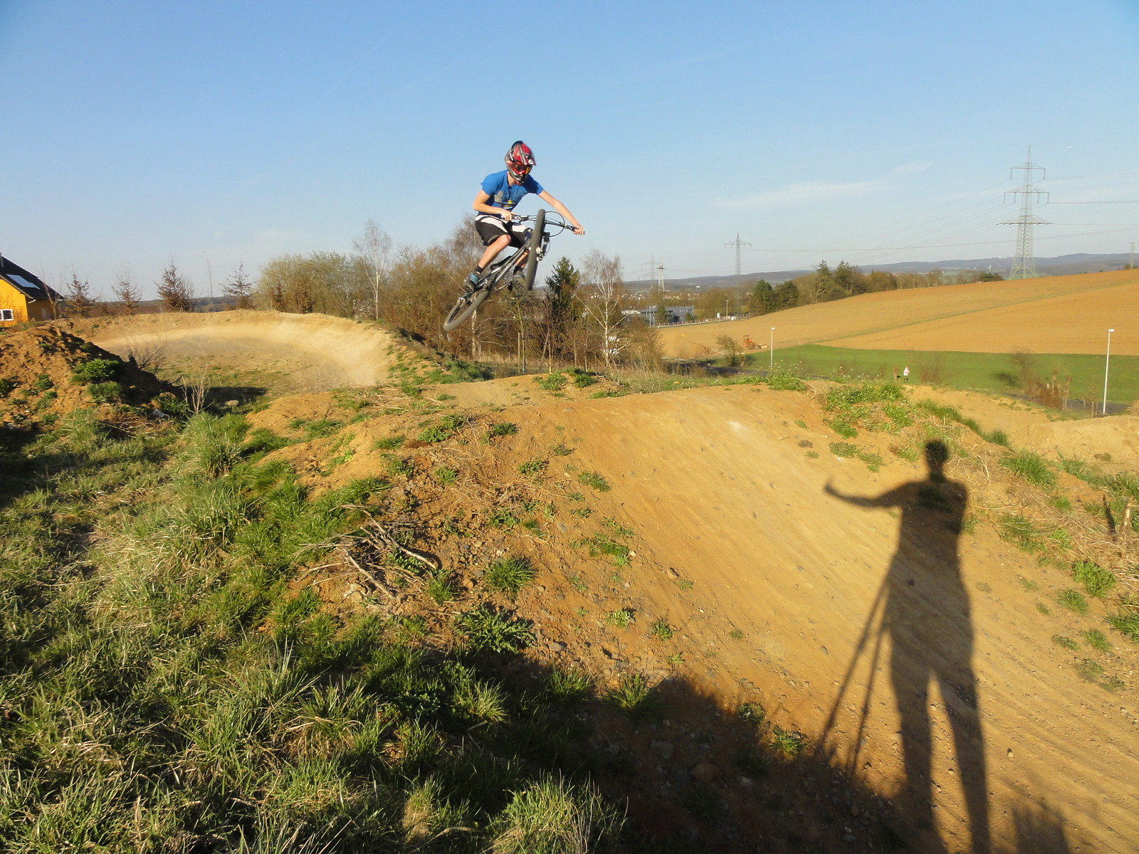 Schwalmstadt 4x - Gweggy - Mountain Biking Pictures - Vital MTB