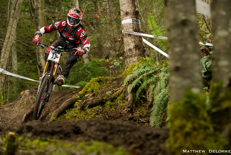 Neko Mulally - Port Angeles Day Three - Mountain Biking Pictures - Vital MTB