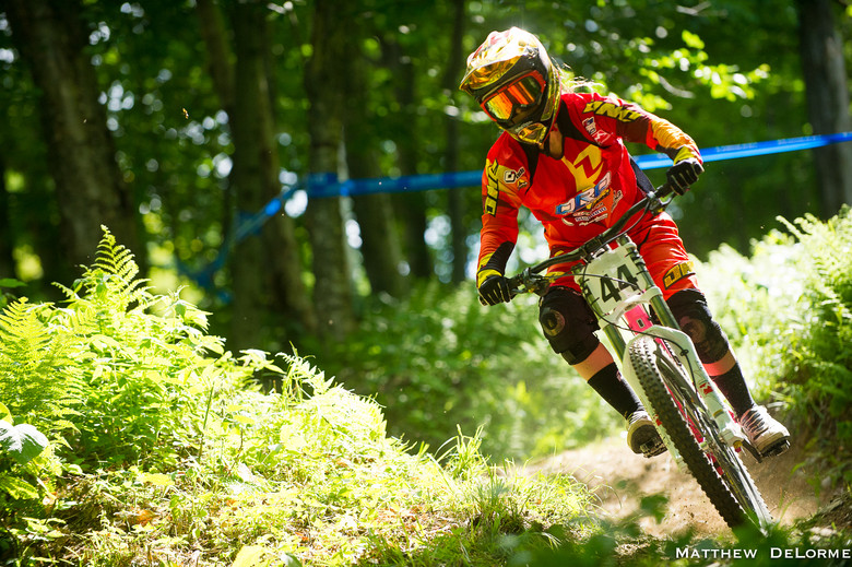 US Grand Prix of Mountain Biking at Sugarbush