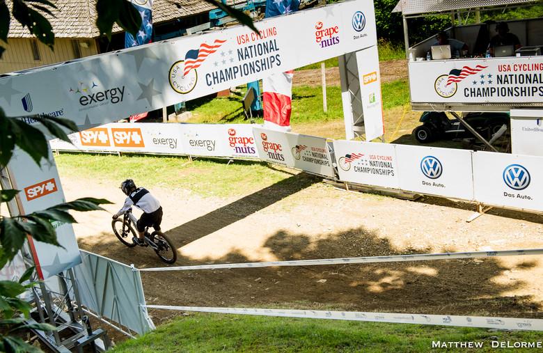 Alex Willie - U.S. National Champs  Finals - Mountain Biking Pictures - Vital MTB