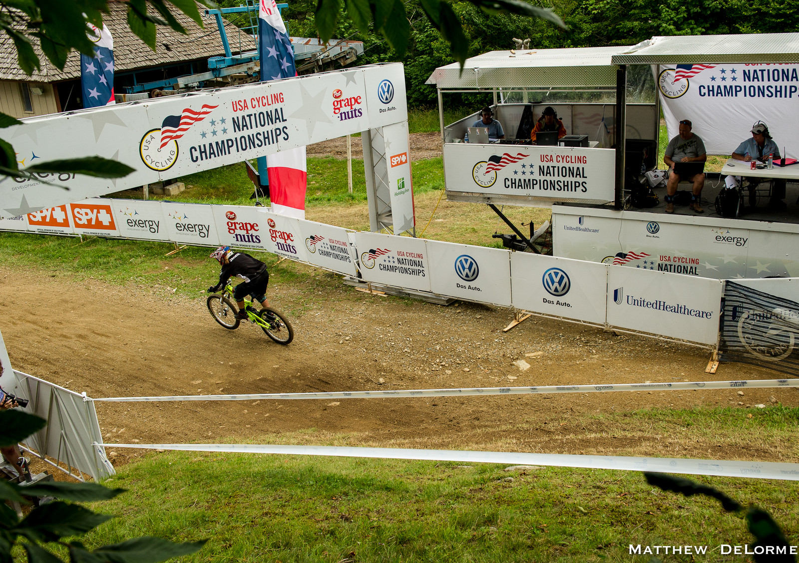 Jackie Harmony National Champion - U.S. National Champs  Finals - Mountain Biking Pictures - Vital MTB