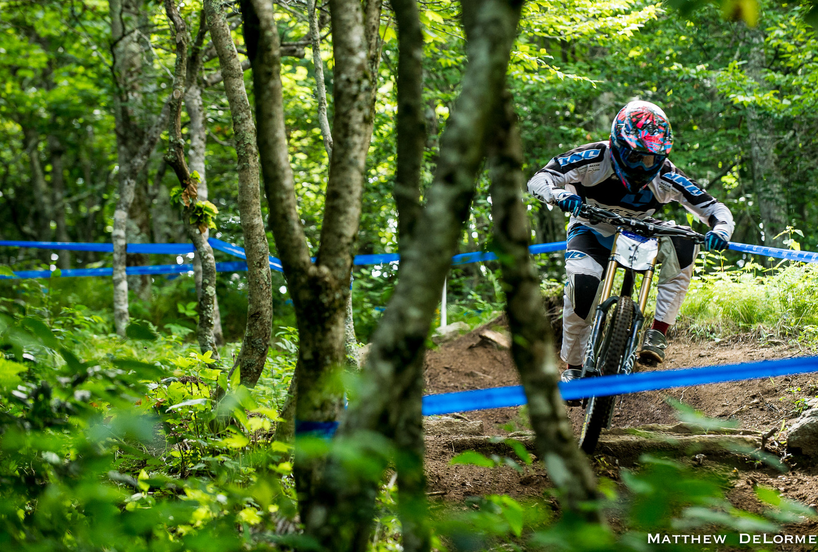 Eliot Jackson Third Place - U.S. National Champs  Finals - Mountain Biking Pictures - Vital MTB