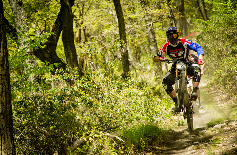 No Big Deal - Duryea Downhill - Mountain Biking Pictures - Vital MTB