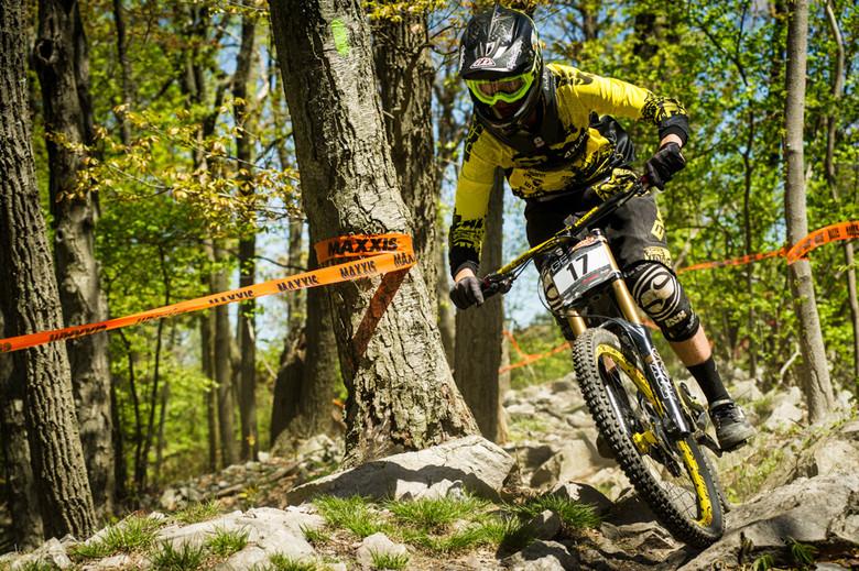 Ray Syron - Duryea Downhill - Mountain Biking Pictures - Vital MTB