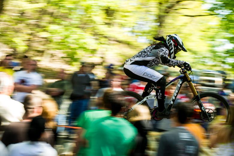 Anne Galyean - Duryea Downhill - Mountain Biking Pictures - Vital MTB