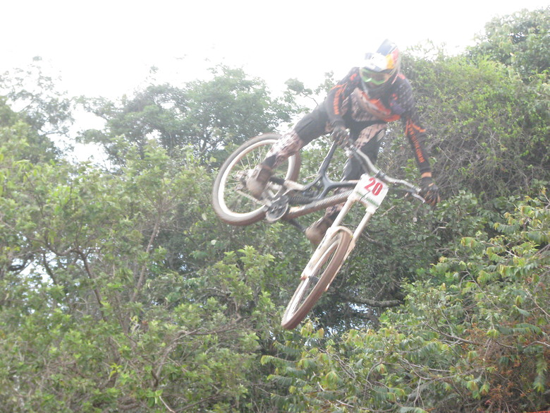 Bernardo Neves Cruz whiping it - Pedro_Araujo - Mountain Biking Pictures - Vital MTB