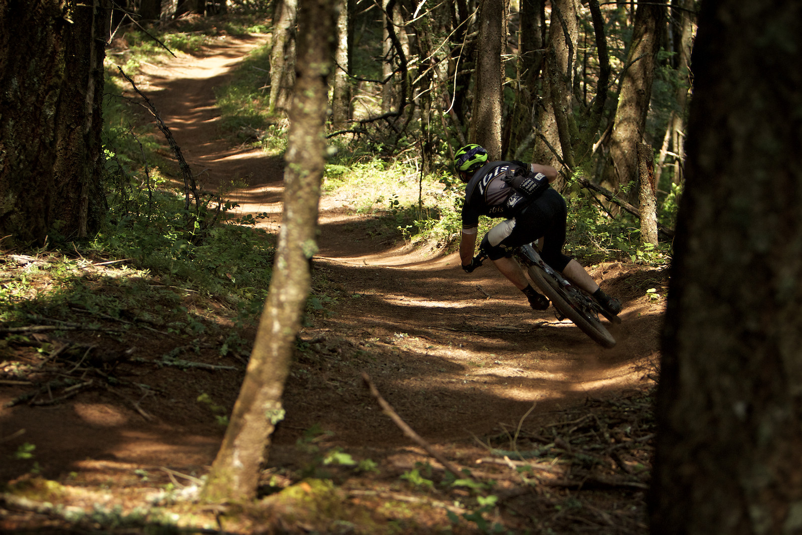 Jeff Kendall-Weed - corytepper.com - Mountain Biking Pictures - Vital MTB