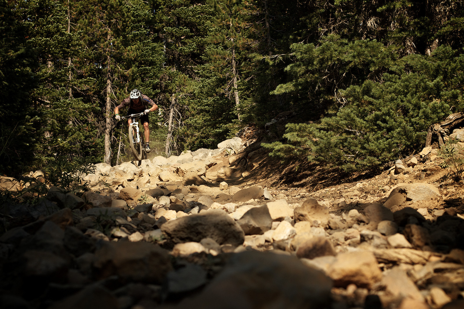 RACE REPORT: 2012 Sisters Oregon Enduro, Adam Craig Wins - corytepper.com - Mountain Biking Pictures - Vital MTB