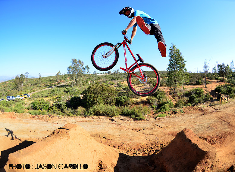 James Visser - pjsurf - Mountain Biking Pictures - Vital MTB