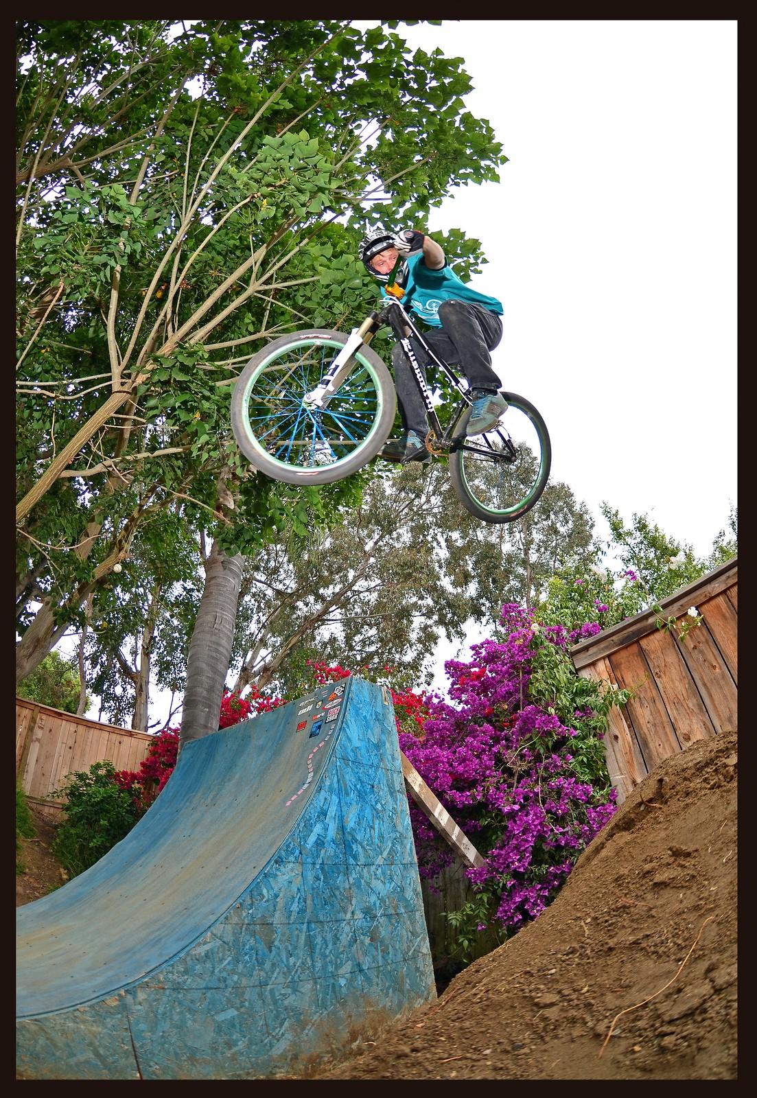 James 1 - pjsurf - Mountain Biking Pictures - Vital MTB