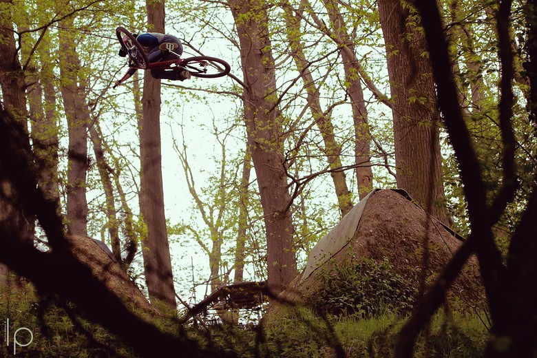 Ryan nangle 360 table  - Declan_Lepage - Mountain Biking Pictures - Vital MTB