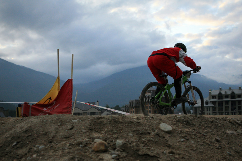 Brian Lopes - Bernat - Mountain Biking Pictures - Vital MTB