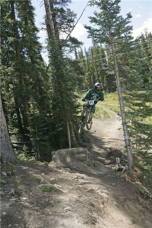 COUPLE YEARS BACK - easyrider - Mountain Biking Pictures - Vital MTB