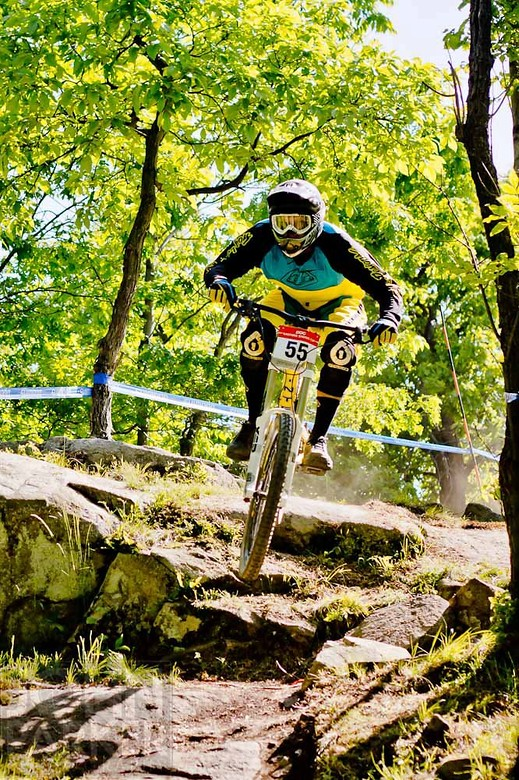 Anthony Coneski - jparker - Mountain Biking Pictures - Vital MTB