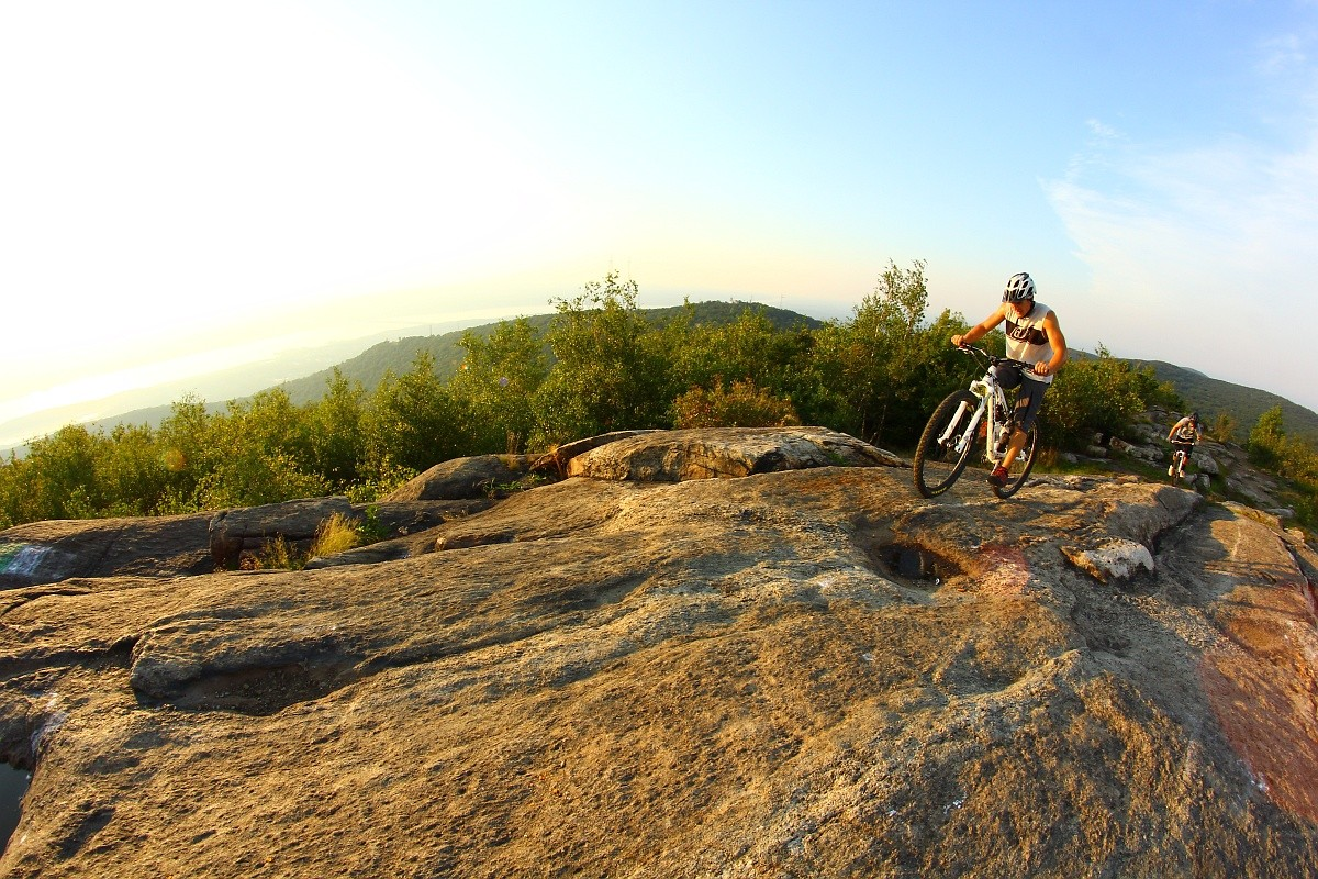 Beacon - jparker - Mountain Biking Pictures - Vital MTB