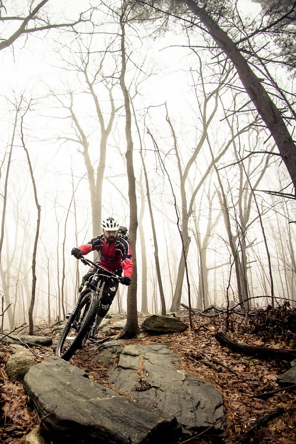 The fog 1 - jparker - Mountain Biking Pictures - Vital MTB