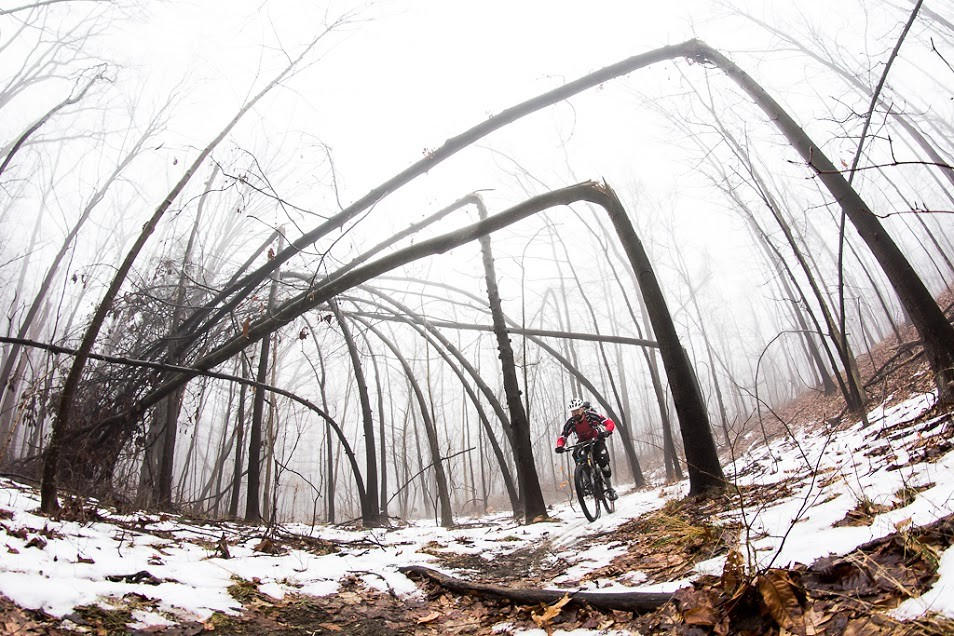 The fog 2 - jparker - Mountain Biking Pictures - Vital MTB