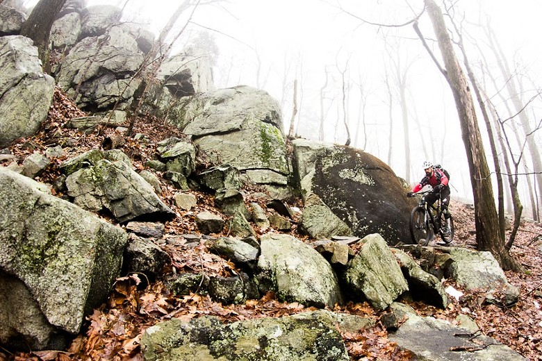 The fog 4 - jparker - Mountain Biking Pictures - Vital MTB