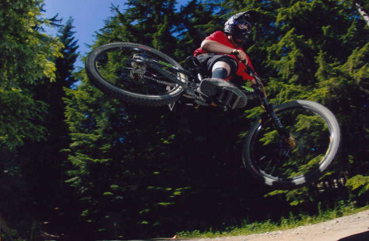 Whistler - E.Wong - Mountain Biking Pictures - Vital MTB