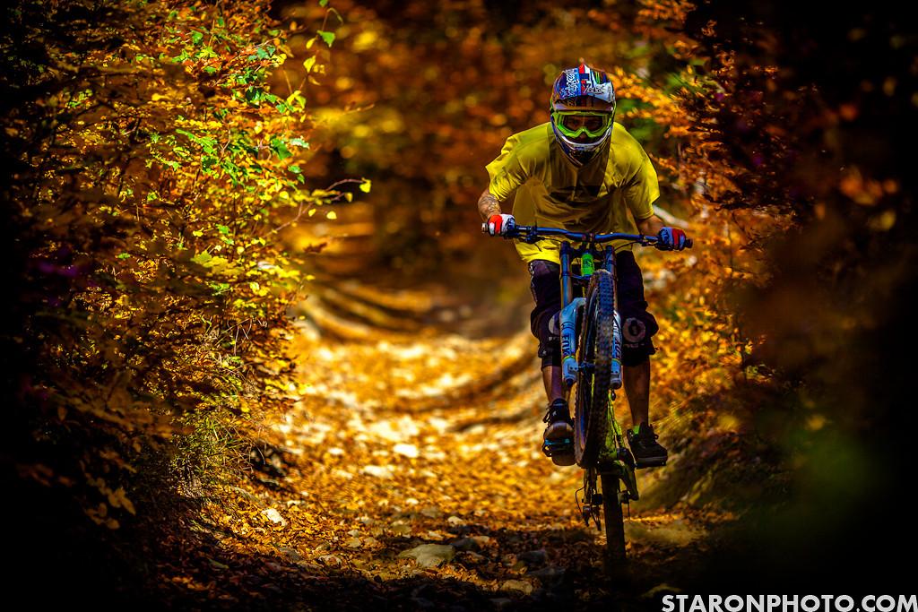 Damian Jaromin Freeride - Piotr_Staroń - Mountain Biking Pictures - Vital MTB