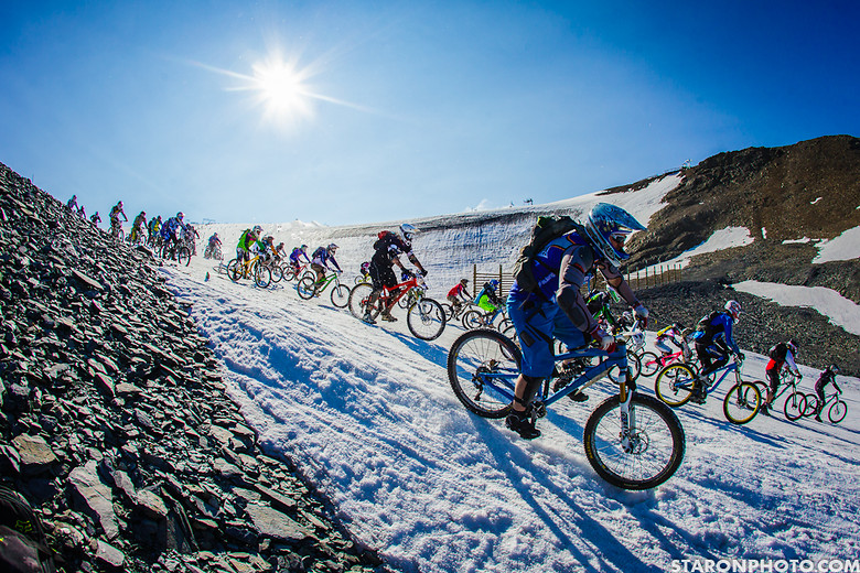 Mountain of Hell  - Piotr_Staroń - Mountain Biking Pictures - Vital MTB