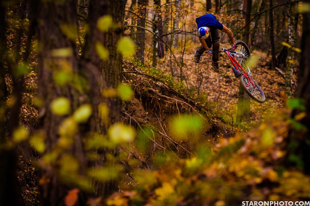 20121113-Szymon Godziek Suszec Dartmoor Cody IMG 9803 20121108  - Piotr_Staroń - Mountain Biking Pictures - Vital MTB