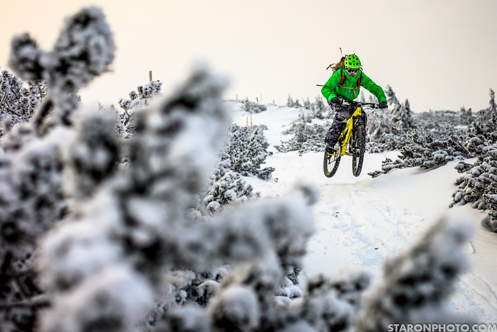Enduro Me Pilsko Staronphoto0947 stycznia 26, 2014 - Piotr_Staroń - Mountain Biking Pictures - Vital MTB