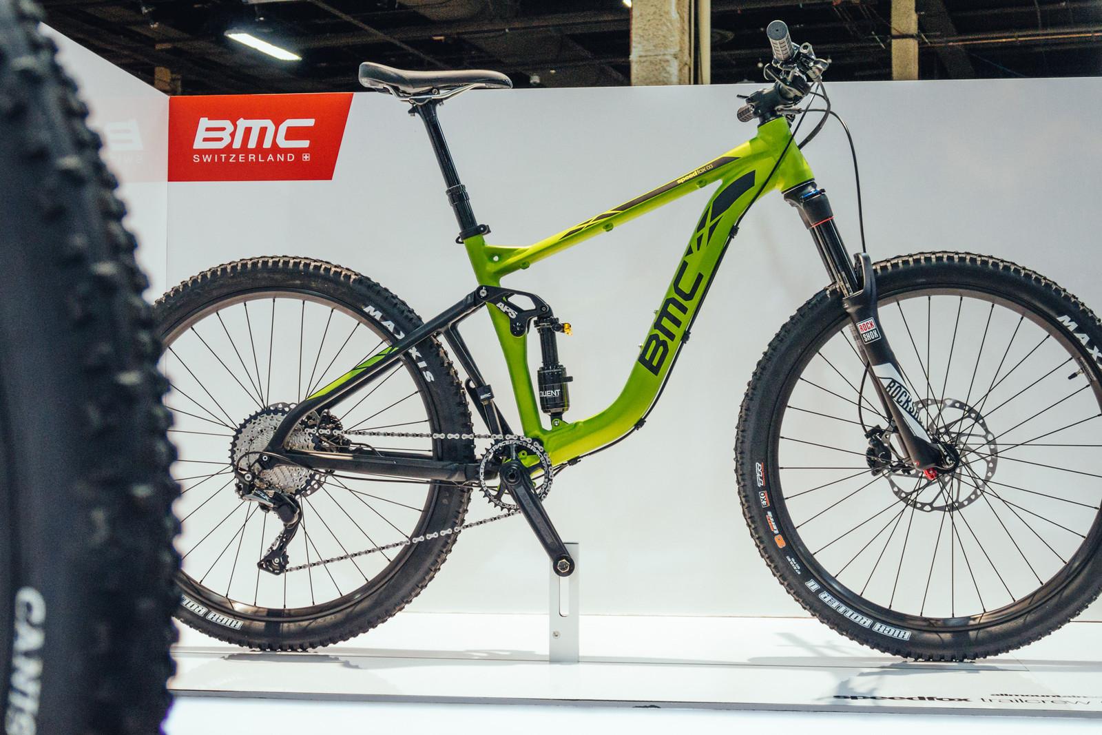 ea793e1d676 ... Bmc Mountain Bikes: 2017 BMC Speedfox Trailcrew 03