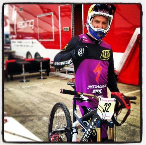 Gwin's 29er - iceman2058 - Mountain Biking Pictures - Vital MTB