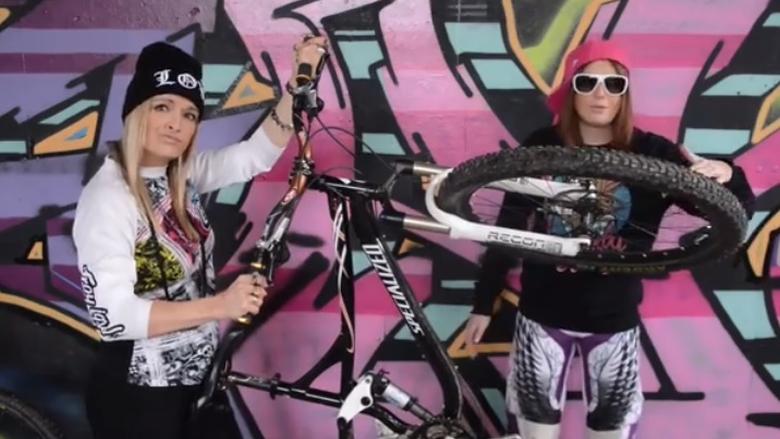 B R A P It S Bike Rap Iceman2058 Mountain Biking